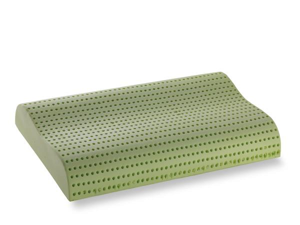 Cuscino memory cervicale all 39 aloe materassi lattice e - Cuscino per cervicale ikea ...