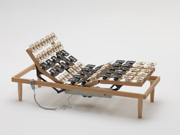 Reti Da Letto Elettriche : Rete letto elettrica materassi lattice e naturali