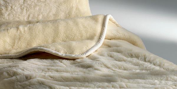 Coprimaterasso lana merinos materassi lattice e naturali for Piani di coperta coperta
