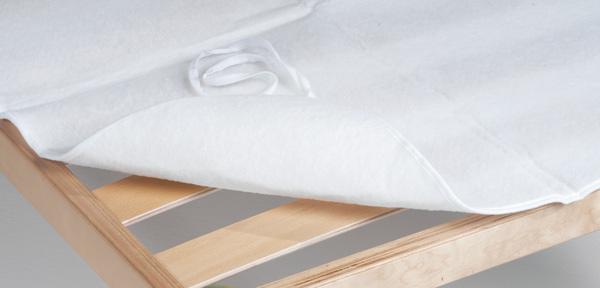 Coprirete letto